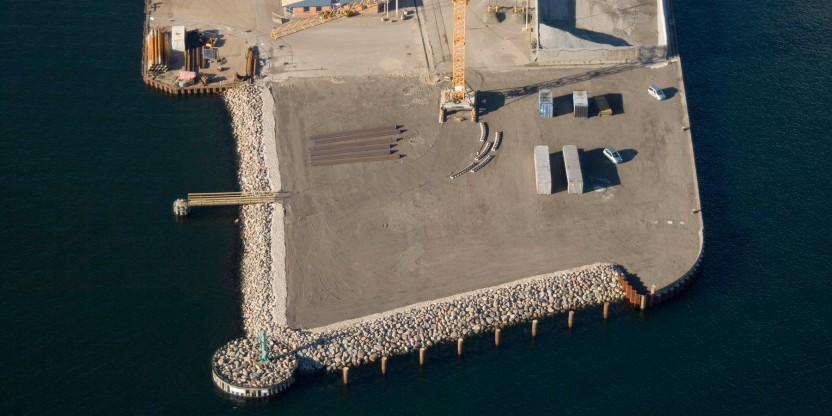 Sikkerhed og organisation på arbejdshavnen (3)