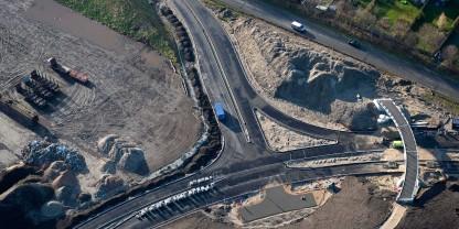 Adgangsvejen – omlægning af Værftsvej (2)